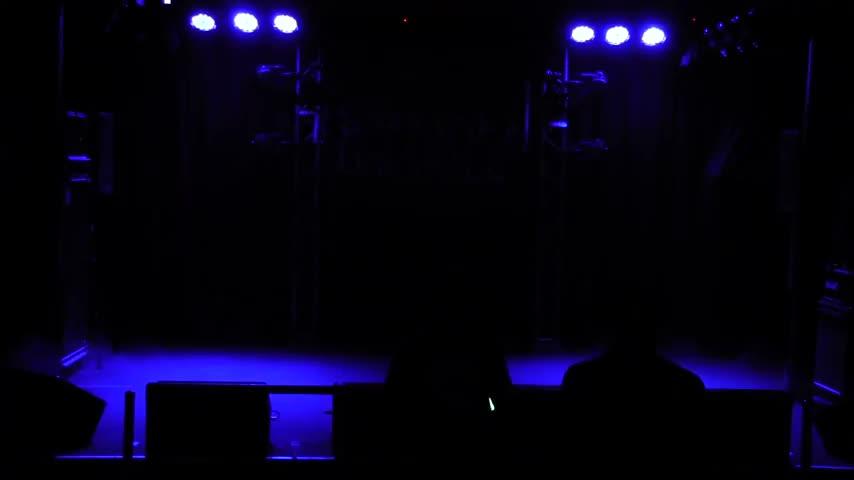 Poplatte定期公演「ポプラ並木一丁目 」