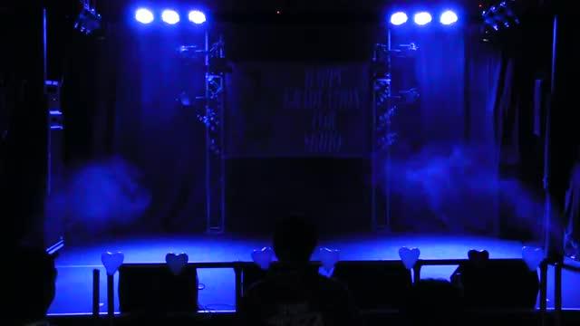 北琉夢ラビリンス定期公演~藤元志帆卒業特別公演~
