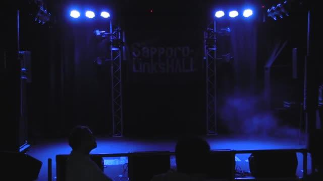 Poplatte武者修行公演 2018.1.14