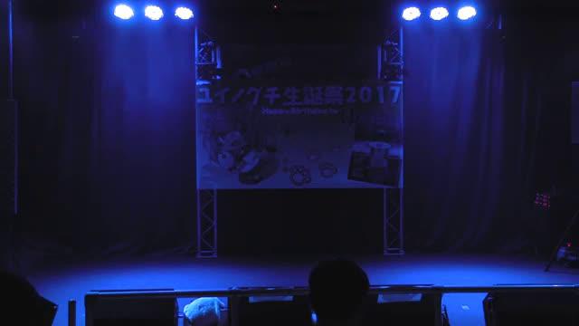 P.E.祭 Vol.183 野口結衣生誕特別公演