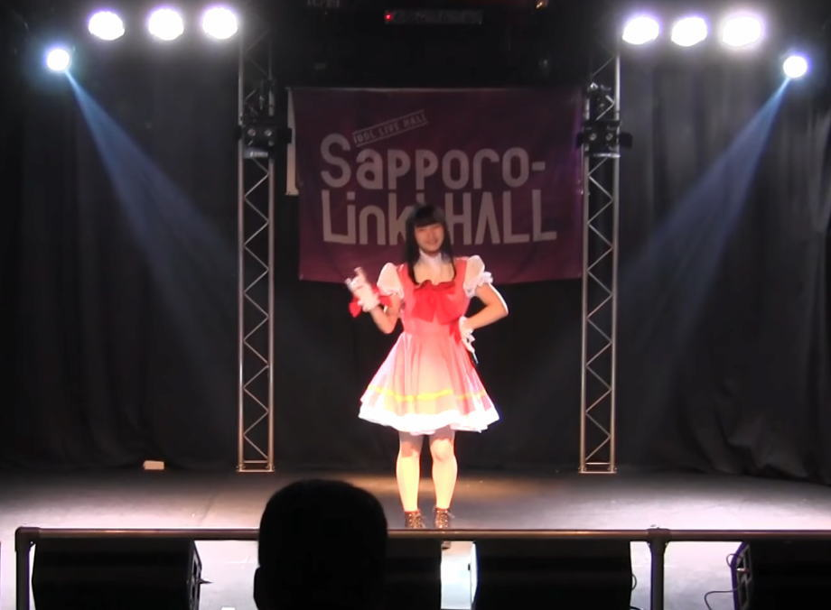 信野樹奈ソロ公演 2019.3.4
