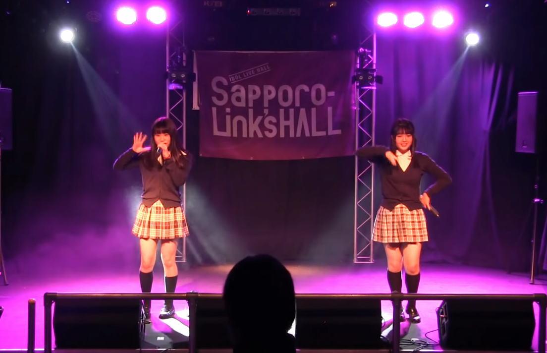 Sapporo-GirlsLink番外編3/10①