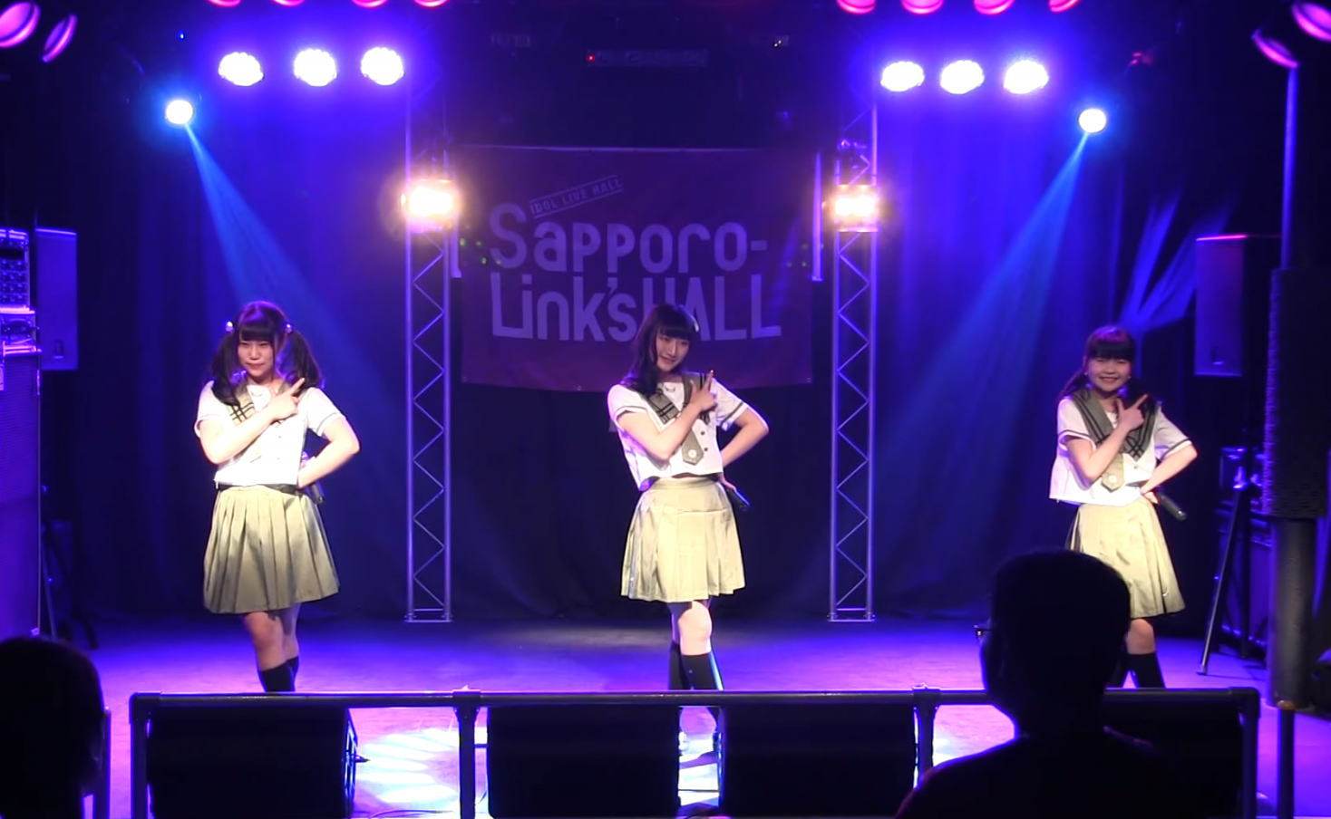 Sapporo-GirlsLink番外編3/1②