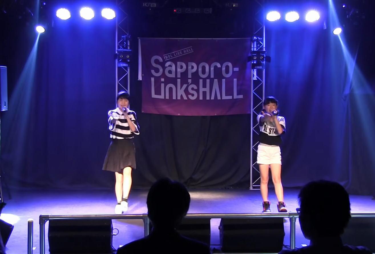 日本セーラー女子団×Teamくれれっ娘!10/5①