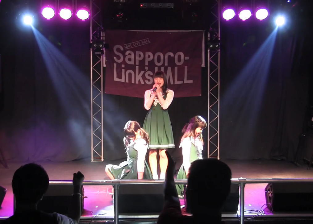 Sapporo-GirlsLink番外編4/5①