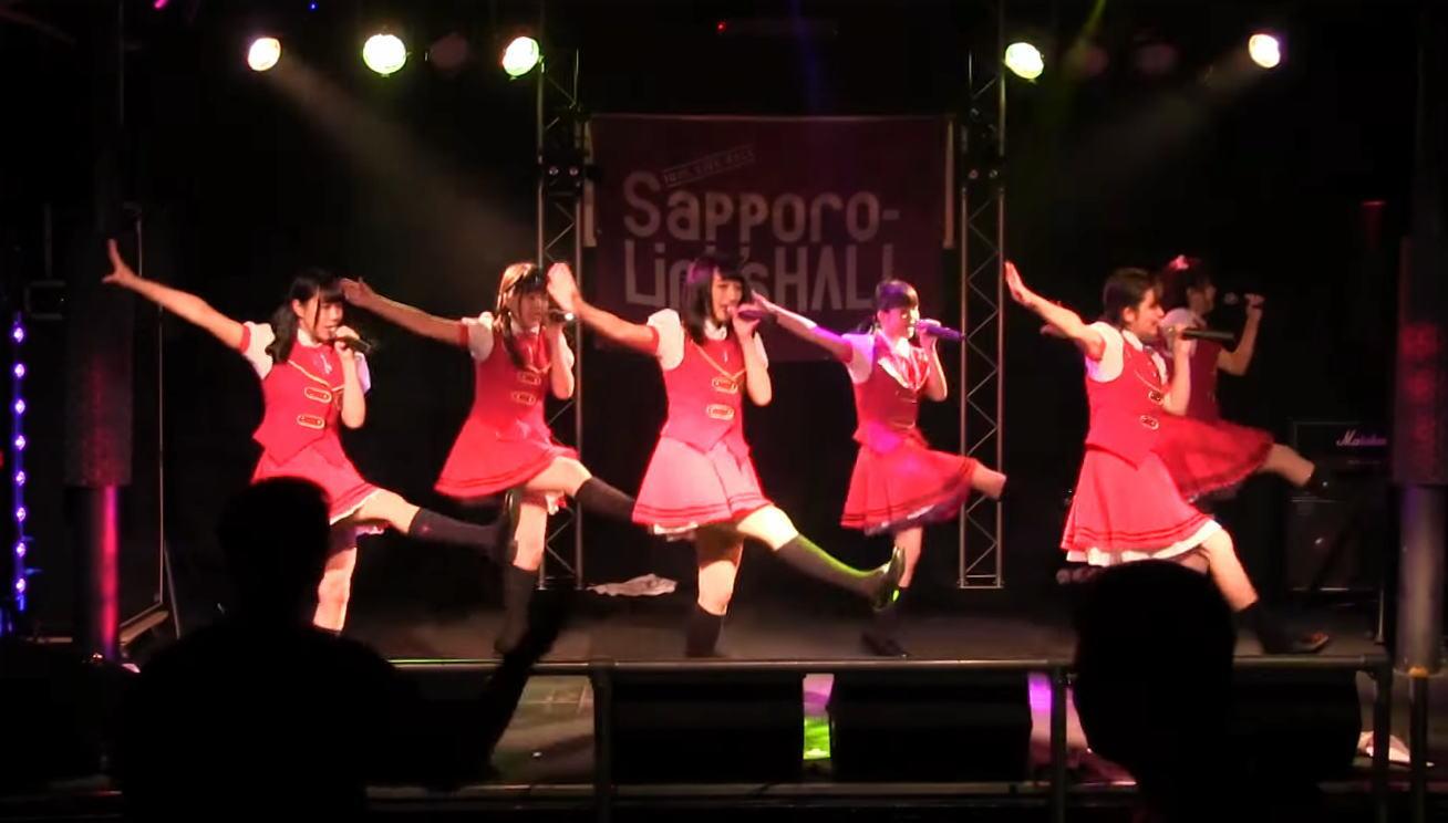 Sapporo-GirlsLink 番外編 6/9