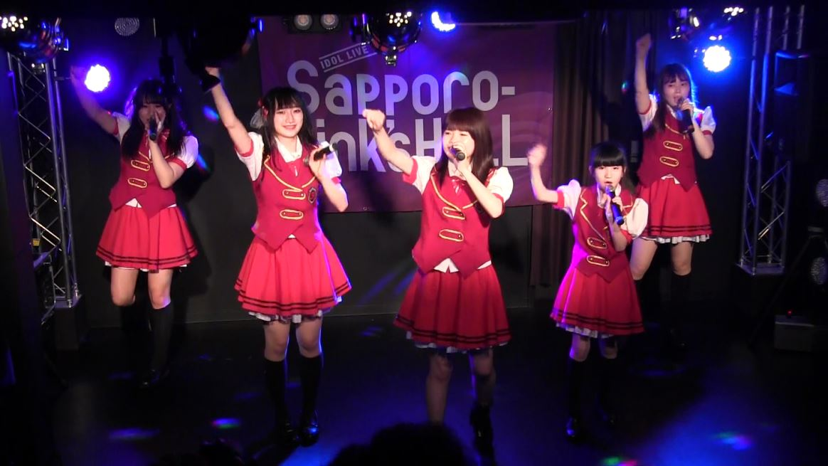 Sapporo-GirlsLinkNEXT 112