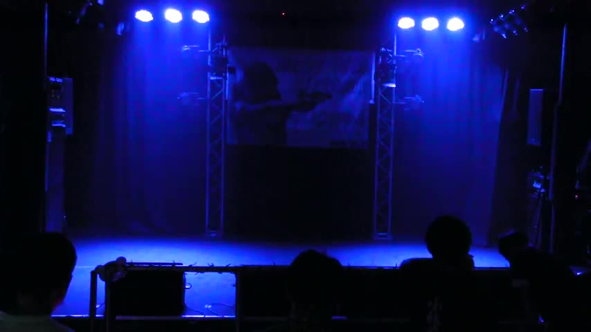 SGL-N83 ~小林愛莉生誕スペシャル~【後編】