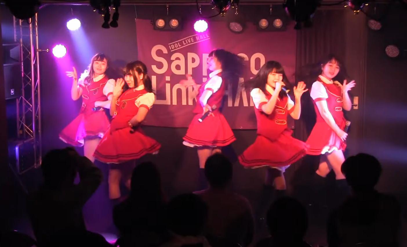 Sapporo-GirlsLinkNEXT 105