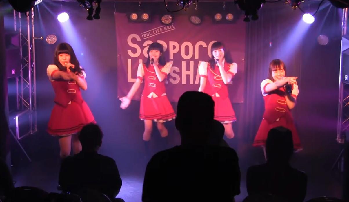 Sapporo-GirlsLinkNEXT 100