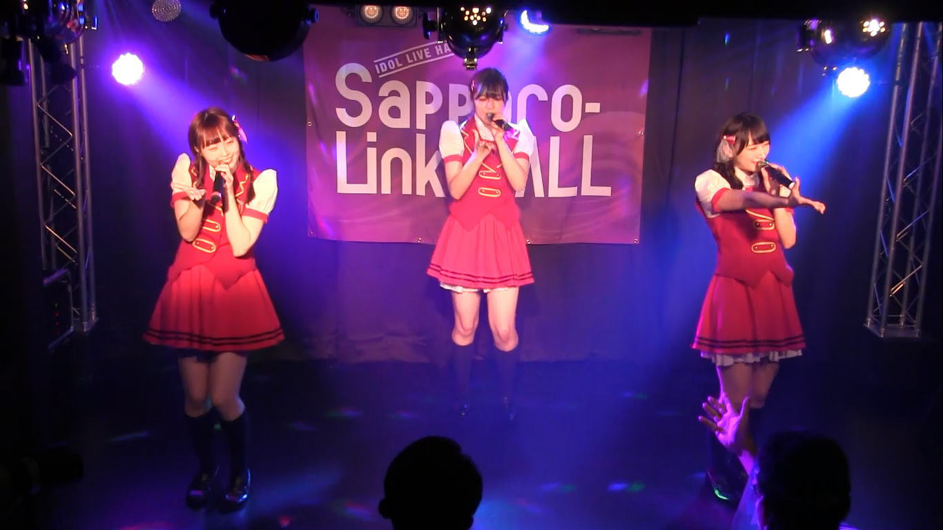 Sapporo-GirlsLink vol.64