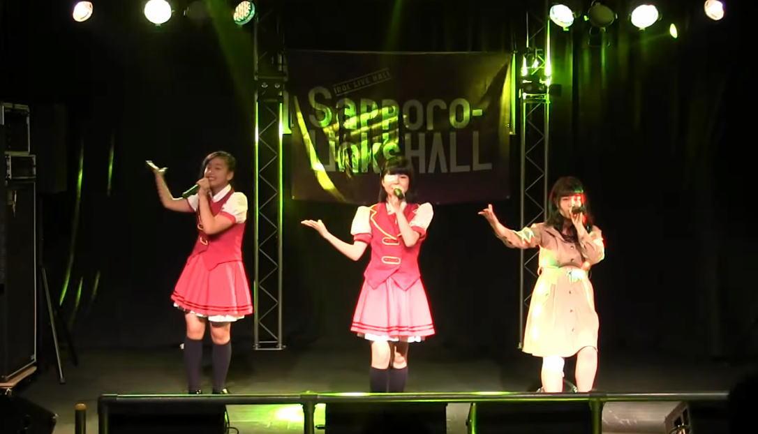 Sapporo-GirlsLink番外編9/14