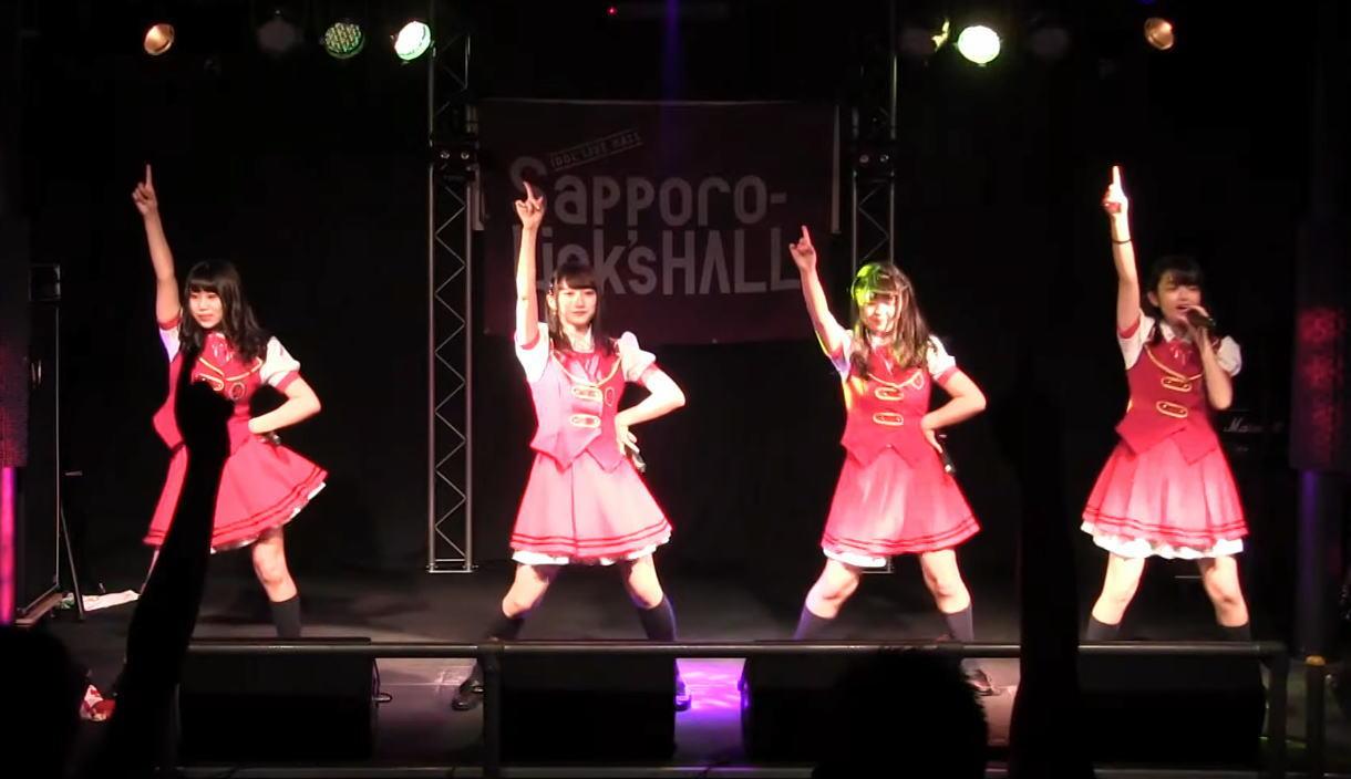 Sapporo-GirlsLink番外編7/7②
