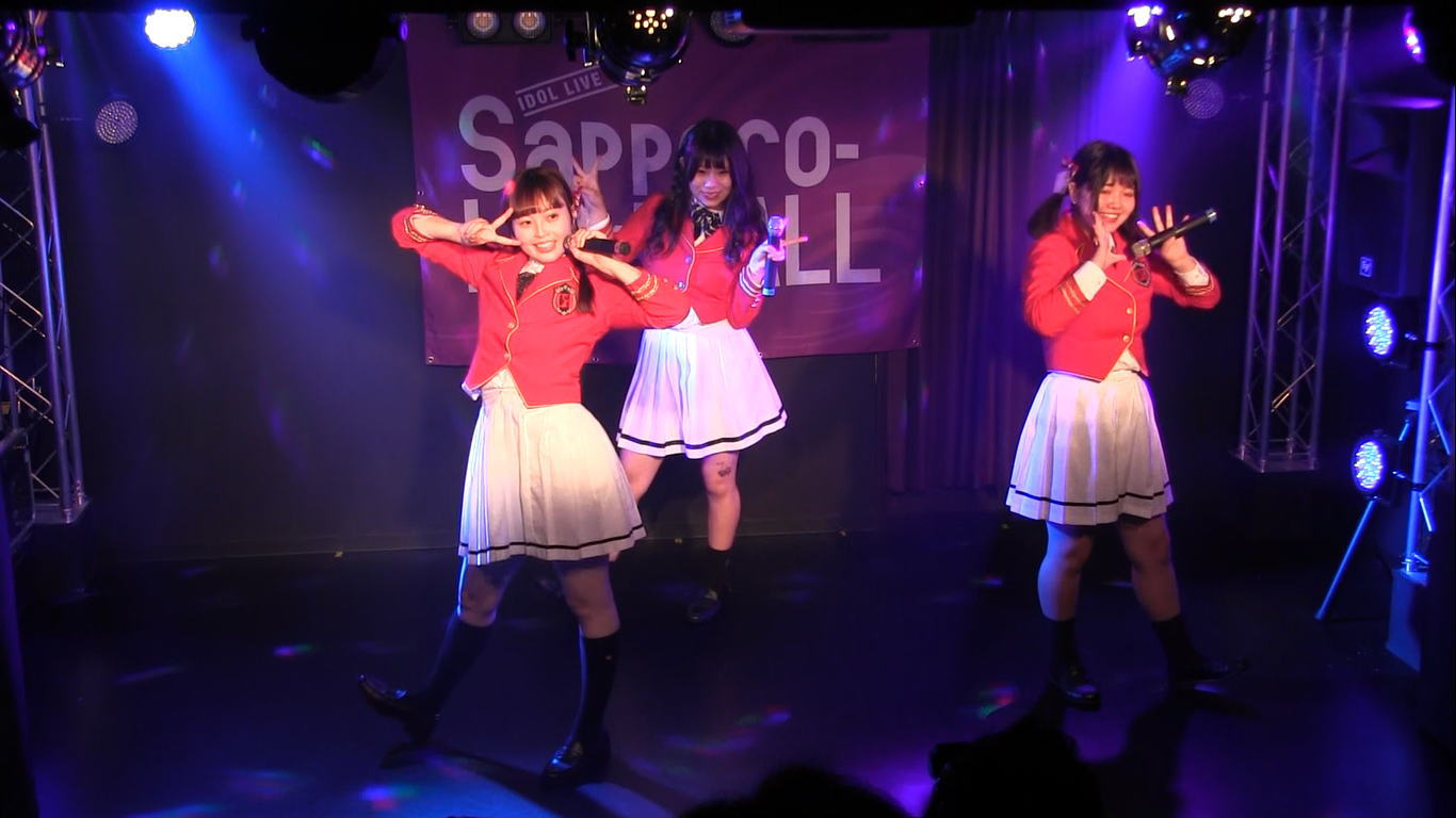 Sapporo-GirlsLinkNEXT 117