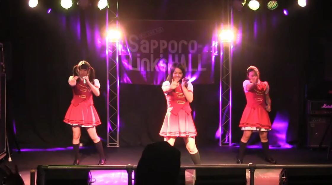 Sapporo-GirlsLink番外編9/23