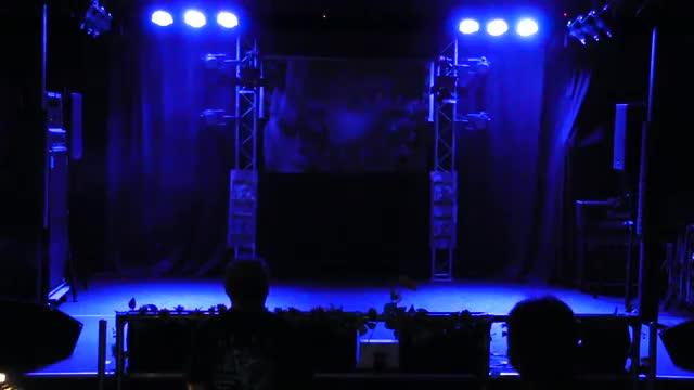 水上まひるソロ公演 2018.6.3