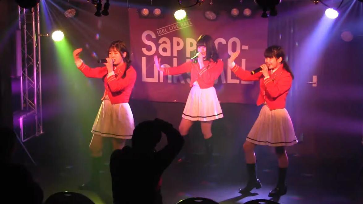 Sapporo-GirlsLinkNEXT 106