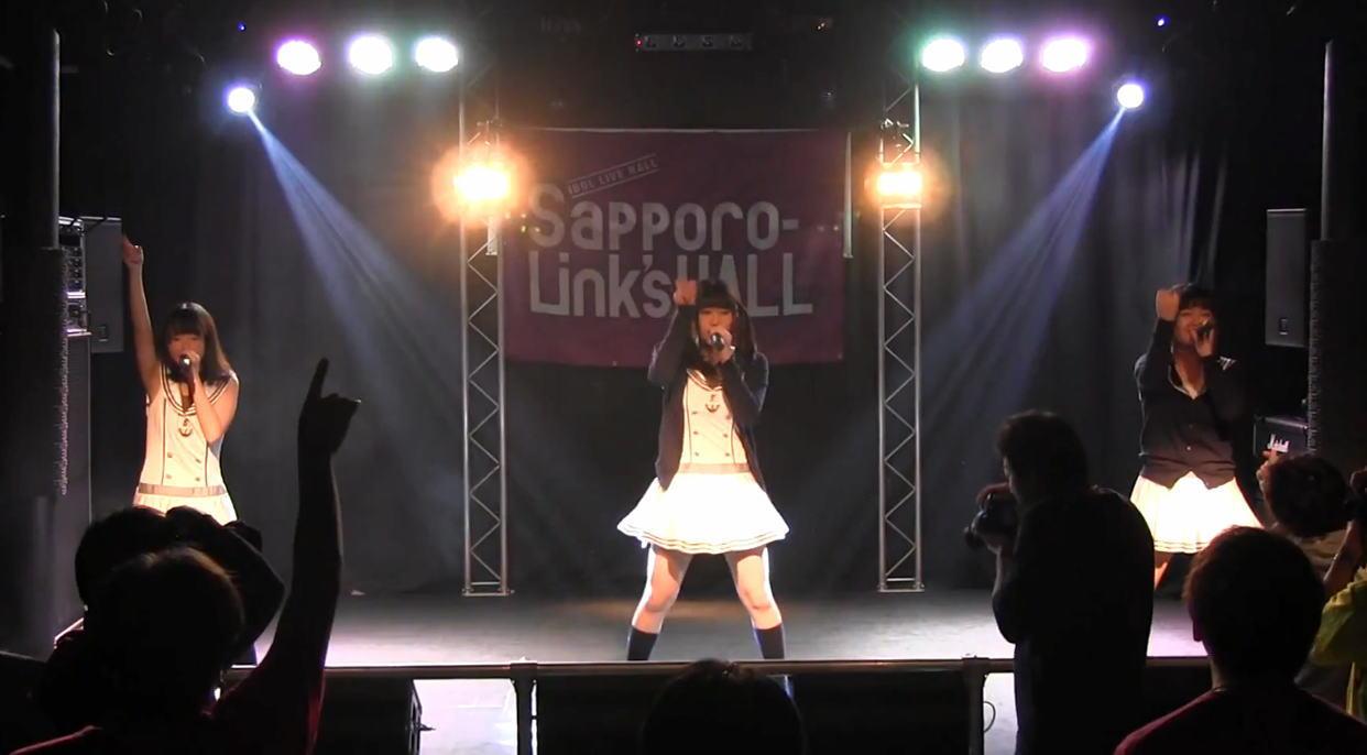 Sapporo-GirlsLink番外編2/16①
