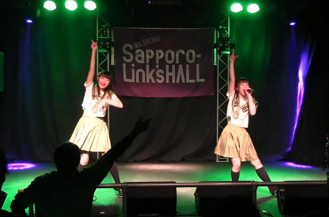 Poplatte ~まいぴサポートラスト公演!~