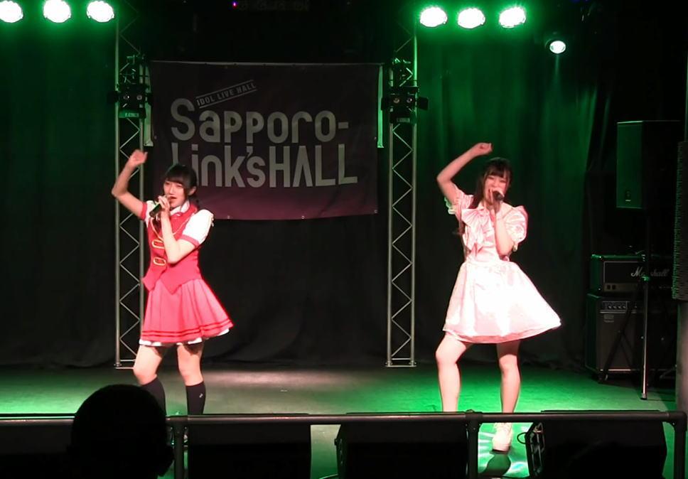Sapporo-GirlsLink番外編1017①