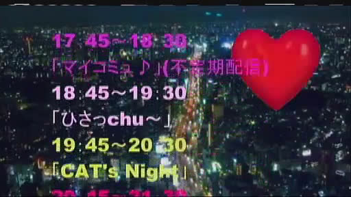 CAT'S NIGHT Vol.9