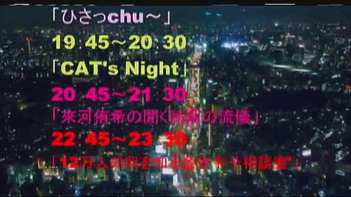 CAT'S NIGHT Vol.7
