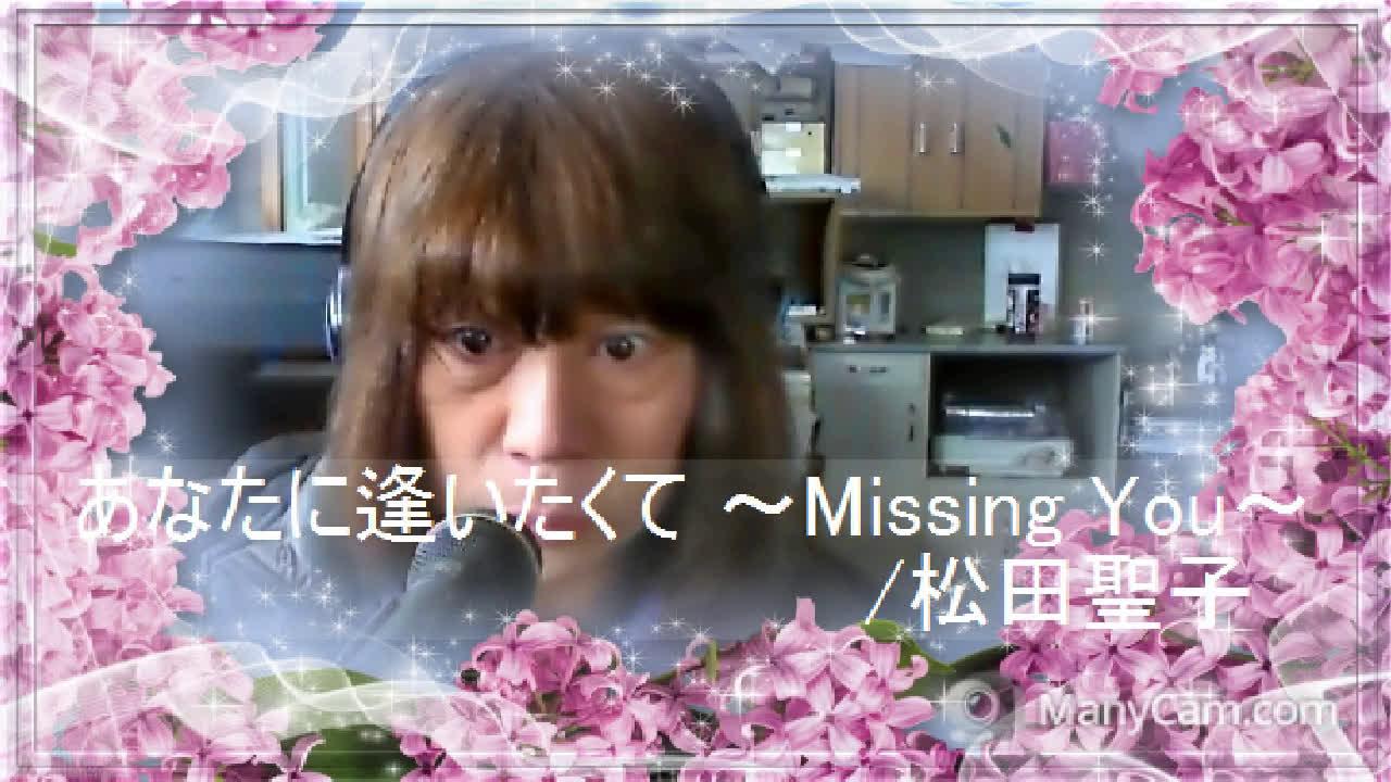 あなたに逢いたくて ~Missing You~