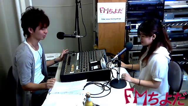 おさんぽラジオかんだ神保町2016年9月号(後半)