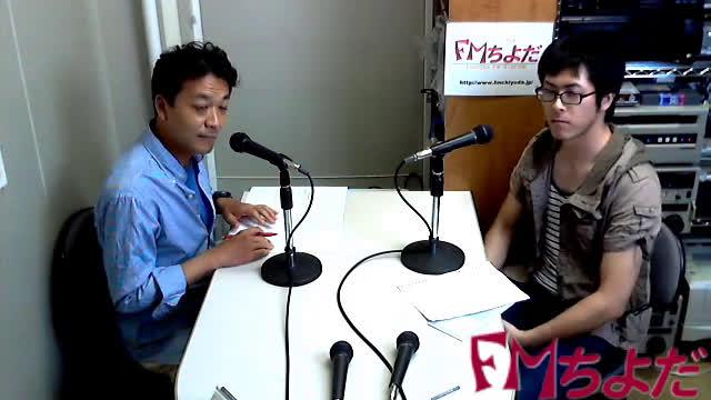 おさんぽラジオかんだ神保町2016年7月号(前半)