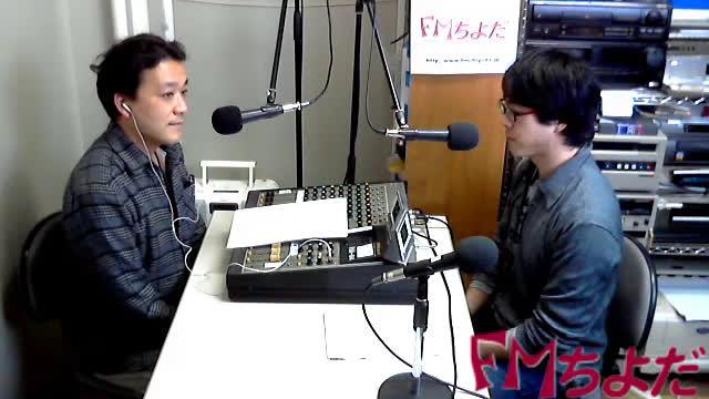 おさんぽラジオかんだ神保町2017年1月号前半