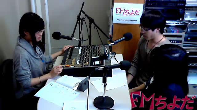 おさんぽラジオかんだ神保町2016年12月号前半