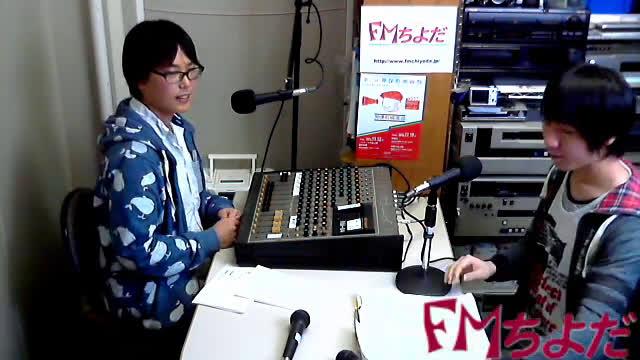 おさんぽラジオかんだ神保町2016年10月号後半