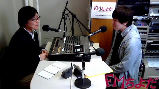 おさんぽラジオかんだ神保町2016年12月号後半