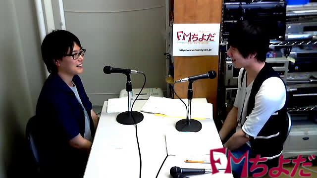 おさんぽラジオかんだ神保町2016年6月号(後半)